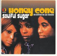 Honey Cone, Soulful Sugar: The Complete Hot Wax Recordings [Import] (CD)
