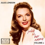 Julie London, Vol. 2-Julie Is Her Name (CD)