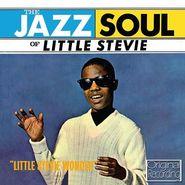 Little Stevie Wonder, The Jazz Soul Of Little Stevie (CD)