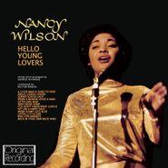 Nancy Wilson, Hello Young Lovers (CD)