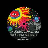 """Floating Points, Vacuum Boogie EP (12"""")"""