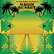 Psychemagik, Psychemagik Presents Magik Sunset Part 2 (CD)