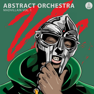 Abstract Orchestra, Madvillain Vol. 1 (LP)