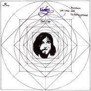 The Kinks, Lola Vs The Powerman & the Money-Go-Round, Pt. 1 [Bonus Tracks] (CD)