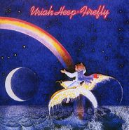 Uriah Heep, Firefly (CD)