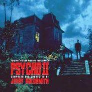 Jerry Goldsmith, Psycho II [Score] (CD)