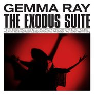 Gemma Ray, The Exodus Suite (CD)