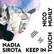 Nico Muhly, Keep In Touch (CD)
