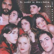 """Hinds, Holograma / Castigadas En El Granero (7"""")"""