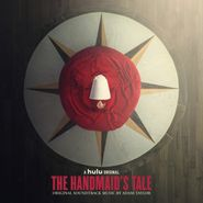 Adam Taylor, The Handmaid's Tale [OST] (LP)