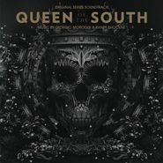 Giorgio Moroder, Queen Of The South [OST] (LP)