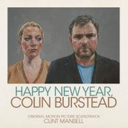 Clint Mansell, Happy New Year, Colin Burstead [OST] (LP)