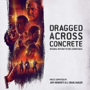 Jeff Herriott, Dragged Across Concrete [OST] (LP)