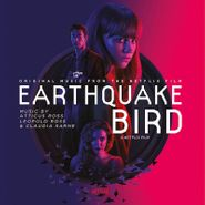 Atticus Ross, Earthquake Bird [OST] (LP)