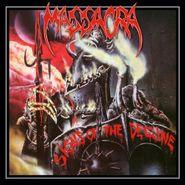 Massacra, Signs Of The Decline (LP)
