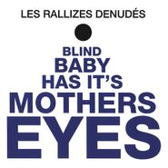 Les Rallizes Denudes, Blind Baby Has It's Mothers Eyes (LP)