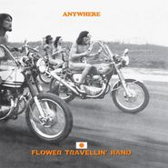 Flower Travellin' Band, Anywhere [Record Store Day] (LP)