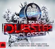 Various Artists, The Sound Of Dubstep Classics (CD)