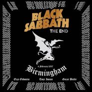 Black Sabbath, The End [CD+DVD] (CD)