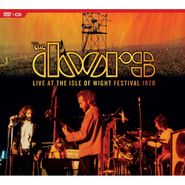 The Doors, Live At The Isle Of Wight Festival 1970 [CD / DVD] (CD)