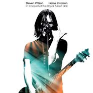 Steven Wilson, Home Invasion: In Concert At The Royal Albert Hall [CD/DVD] (CD)