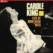 Carole King, Live At Montreux 1973 [CD/DVD] (CD)