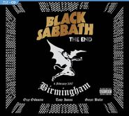 Black Sabbath, The End [CD+Blu-Ray] (CD)