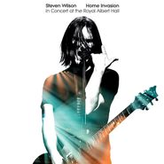 Steven Wilson, Home Invasion: In Concert At The Royal Albert Hall [CD/Blu-Ray] (CD)