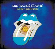 The Rolling Stones, Bridges To Buenos Aires [CD/Blu-Ray] (CD)