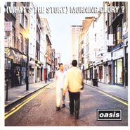 Oasis, (What's The Story) Morning Glory [Silver Vinyl] (LP)