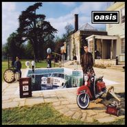 Oasis, Be Here Now [Deluxe Edition] (CD)