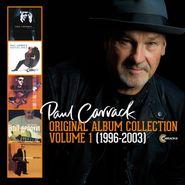 Paul Carrack, Original Album Collection Vol. 1 (1996-2003) (CD)