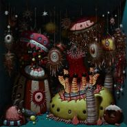 Orbital, Monsters Exist (CD)