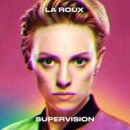 La Roux, Supervision [w/ Patch] (CD)