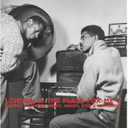 Various Artists, London Is The Place For Me Vol. 7: Calypso, Palm-Wine, Mento, Joropo, Steel & Stringband (LP)