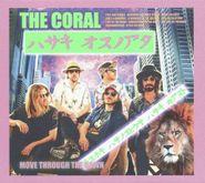 The Coral, Move Through The Dawn (LP)
