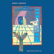 Aztec Camera, High Land, Hard Rain (LP)