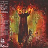 Fabio Frizzi, City Of The Living Dead [OST] (LP)