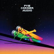 "Pye Corner Audio, Stars Shine Like Eyes / Quasar II (10"")"