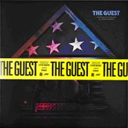 Steve Moore, The Guest [Score] (LP)