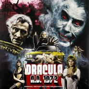 Mike Vickers, Dracula A.D. 1972 [OST] (LP)
