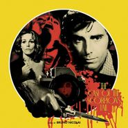 Bruno Nicolai, The Case Of The Scorpion's Tail [OST] (LP)