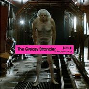 Andrew Hung, The Greasy Strangler [OST] (CD)