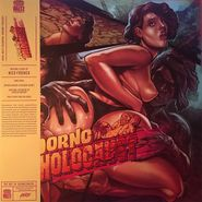 Nico Fidenco, Porno Holocaust [180 Gram Vinyl OST] (LP)