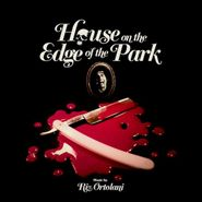 Riz Ortolani, House On The Edge Of The Park (LP)