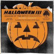 John Carpenter, Halloween III: Season Of The Witch [OST] (LP)