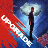 Jed Palmer, Upgrade [OST] [Red Vinyl] (LP)
