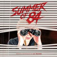 Le Matos, Summer Of 84 [OST] (LP)