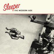 Sleeper, The Modern Age [Cream Colored Vinyl] (LP)