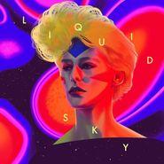 Slava Tsukerman, Liquid Sky [OST] (LP)
